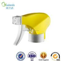 new design hand mini pressure sprayer, plastic sprayer nozzle/manual trigger sprayer
