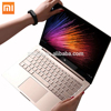 Xiaomi Mi Air Notebook 12.5 inch Tablet PC 128G SATA SSD xiaomi laptop Air 12 laptop silver computer