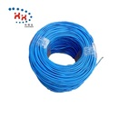 Network 23Awg Cat6 UTP Cat6a ROHS Pass Tess FTP Ethernet LSZH PVC Lan Cable