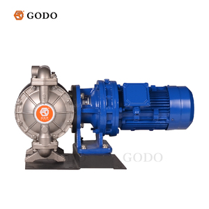 GODO DBY3-25A Stainless Steel Electric Diaphragm Pump water pumps submersible water pump
