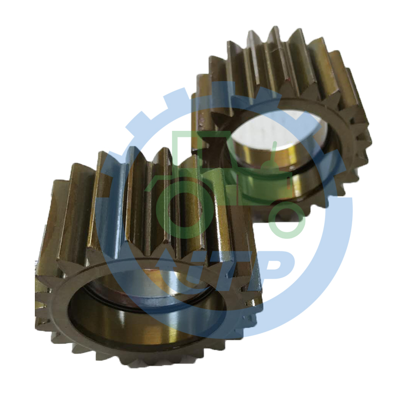2094157 gear 23 teeth steering cylinder pinion front axle gear for heavy construction machinery <strong>parts</strong>