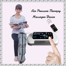 Factory Price Professional Electric Electric Air Pressure Massage System Slimming Waist Belt Shaper