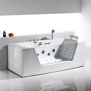 FICO small sitting bathtub FC-260A