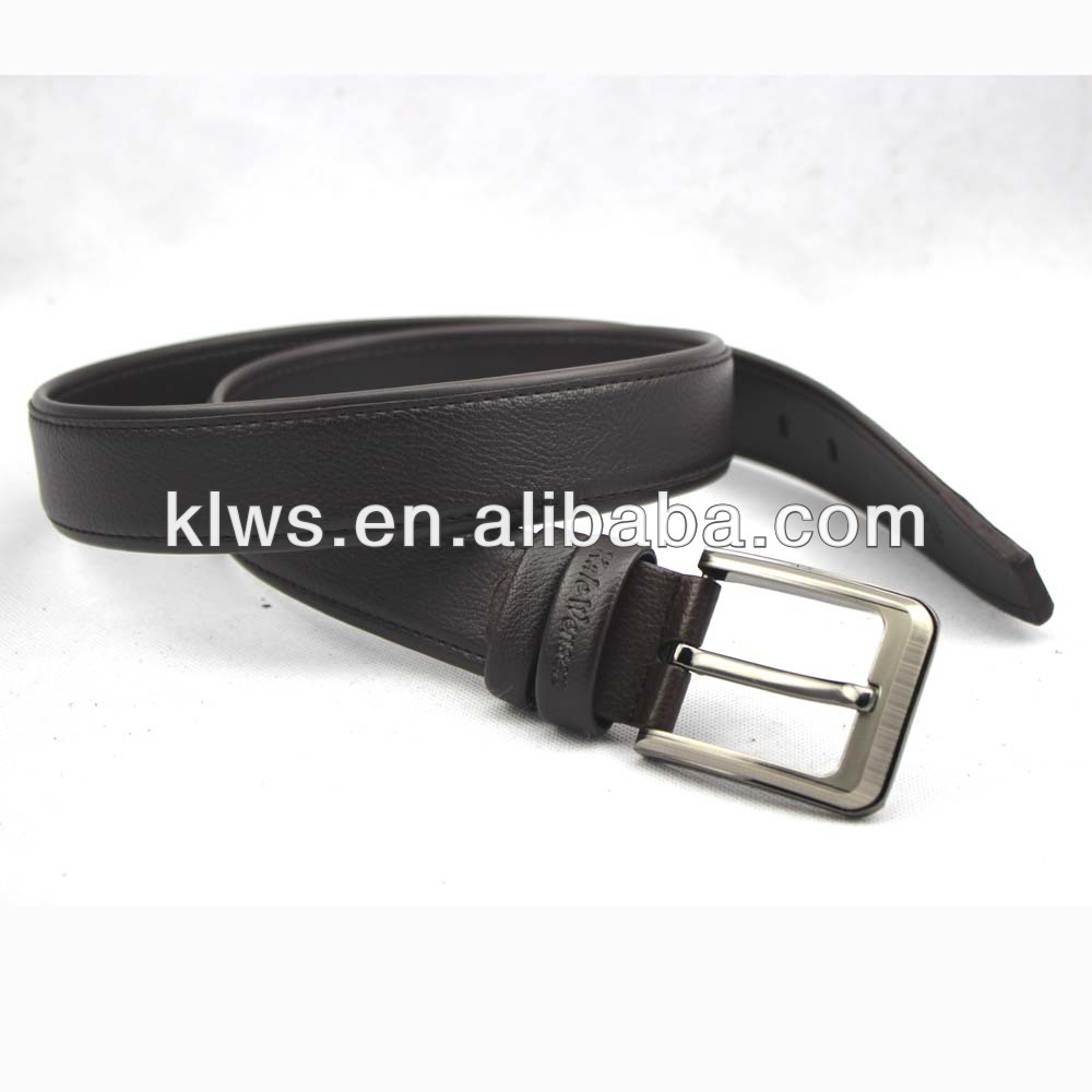 fashion big branded formal ladies belt