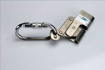 Wire Rope Grab Fall Arrester - Buy Fall Arrest Equipment Product ...