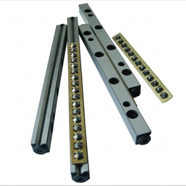 30mm THK Cross Roller Guide for CNC Machine VR2-30