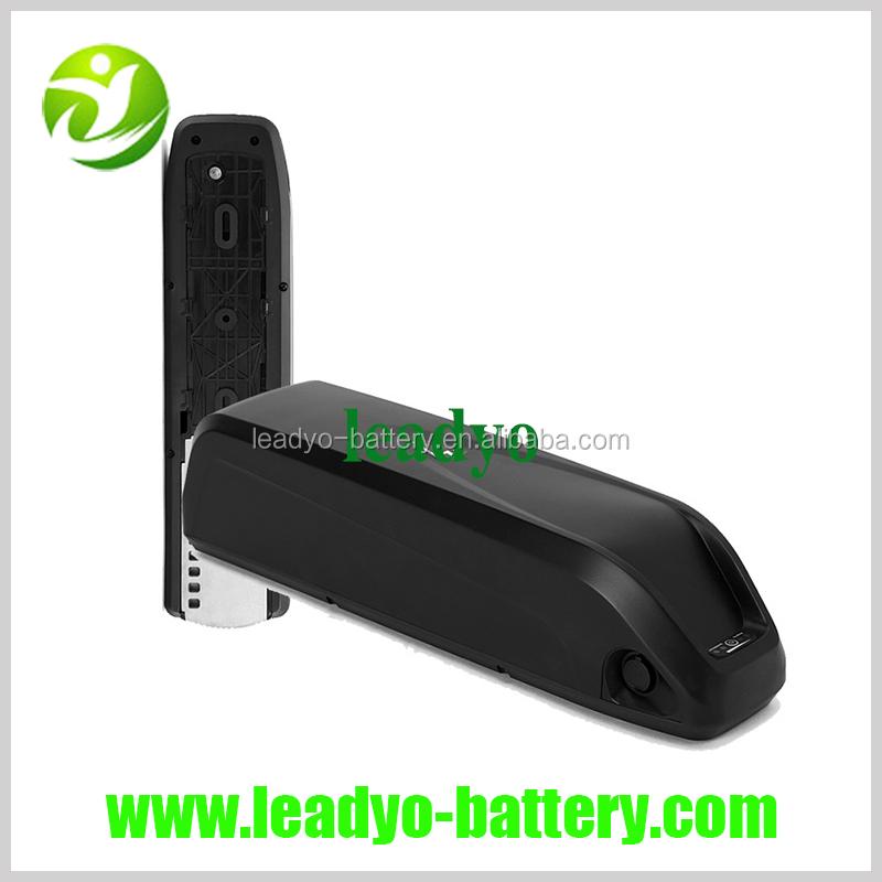 High Performance 52v Lithium Ion Battery Packs Hailong Style 52v E ...
