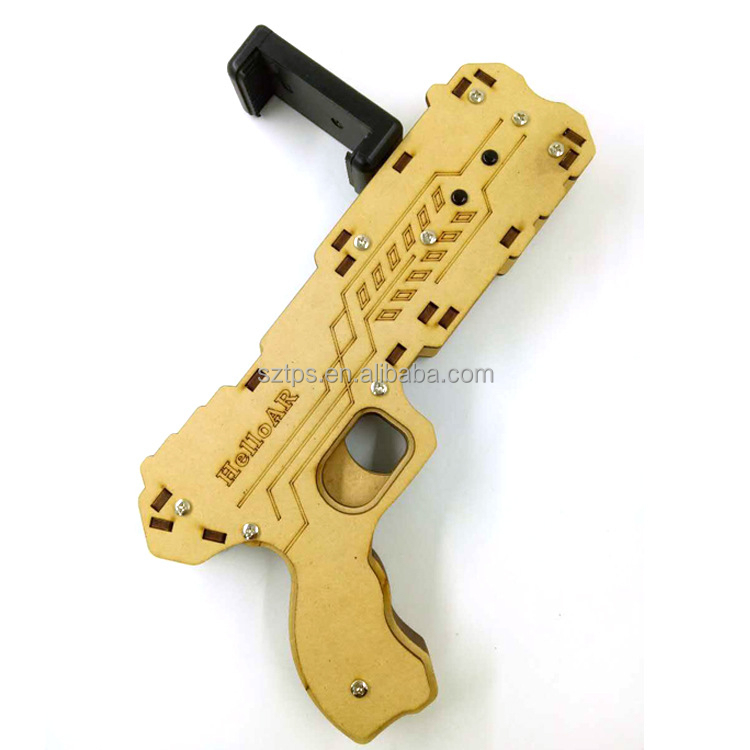 shenzhen Factory price bluetooth Electronic submachine pretend play toy ar gun