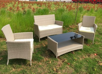 Synthetic Rattan Furniture Cane Garden Rattan Sofa Outdoor Buy