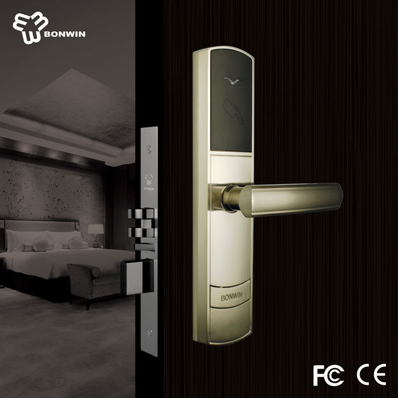 CE ISO approval fashionable door lock and handles