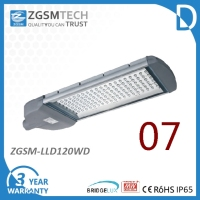 Excellent Public lighting 120W 135W LED shoe box Street Light with good heat dissipation