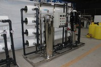 XIXI Advanced Technology Customized 6000 lph Water Treatment Plant Project