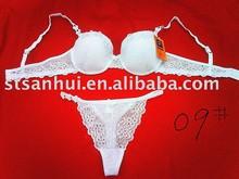 Girls wearing see through panties