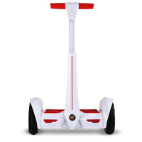 Byeboo Zhejiang Factory direct sales hoverboard 2 wheel Batking 10 inch electric scooter