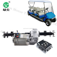 10kw electric car kit, ac electric motor low speed high torque motor, ac motor drive