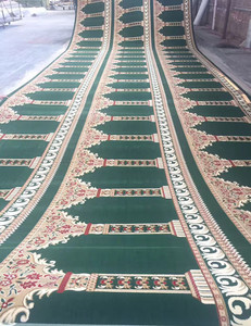 Cheap Muslim Mosque Prayer Carpet
