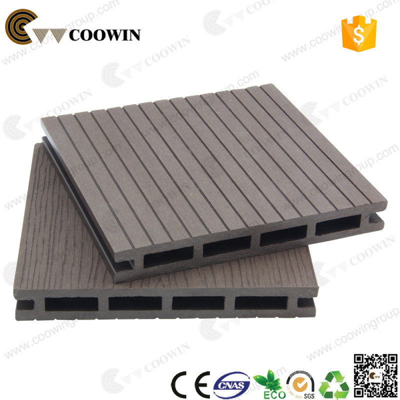 Garden Used Decking Boards Of Grooved And Hollow   Buy Garden Used Decking  Boards,Grooved Deck Board,Hollow Composite Decking Board Product On  Alibaba.com
