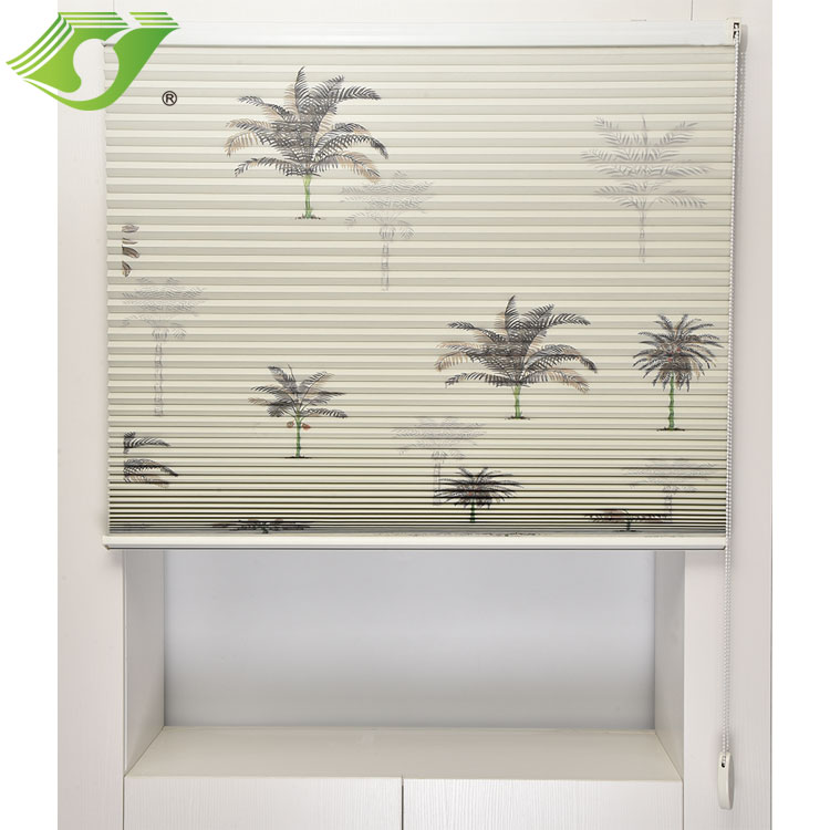 Stardeco day and night blackout cellular blinds honeycomb