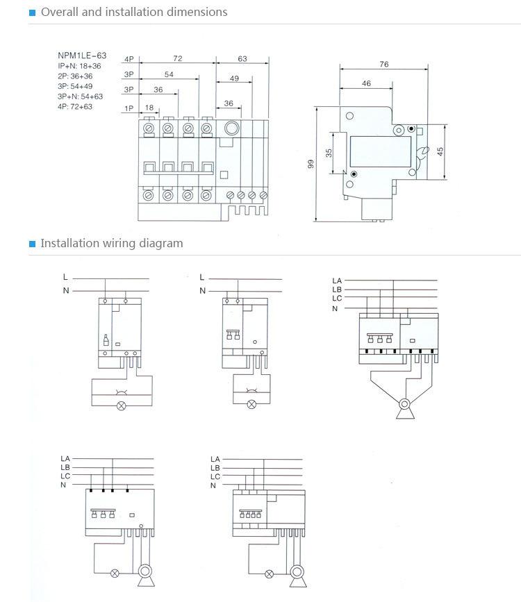 main circuit breaker mcb shunt trip circuit breakerspm11le63c32  buy  main circuit breakermcb shunt trip circuit breakermain circuit breaker  mcb