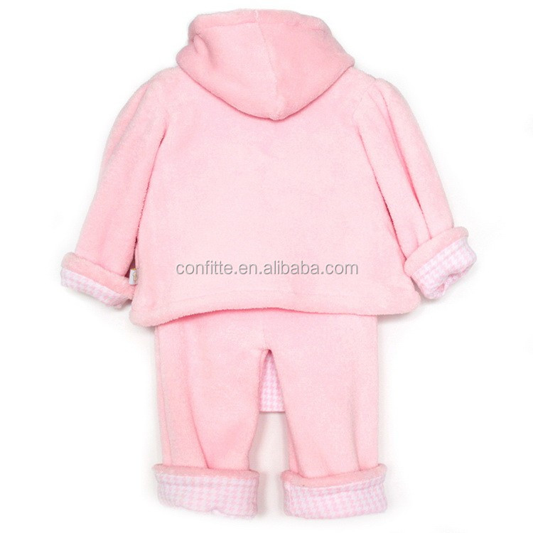 Anti bacterial fabric wholesale clothing sets for for Fabric for kids clothes