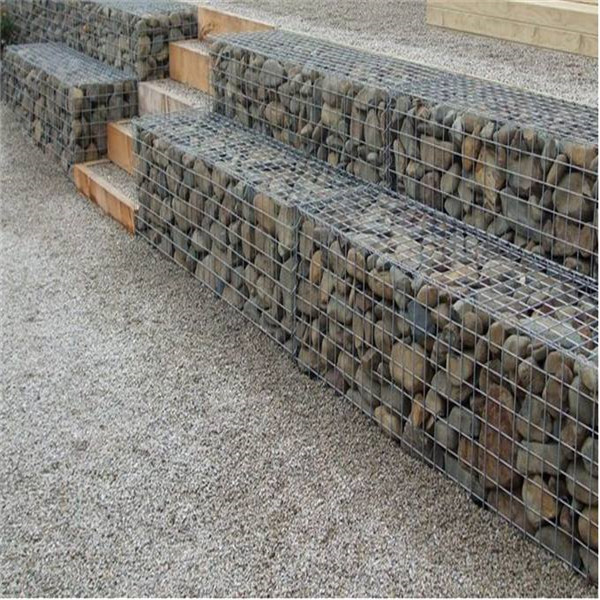 gabion making machines