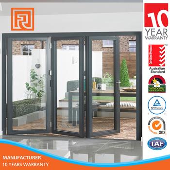 Residential Aluminum Double Glass Entry Doors Buy Doorsentry