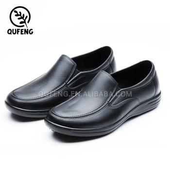 Top Quality Non Slip Kitchen Shoe Eva Material Design Oil Proof Chef