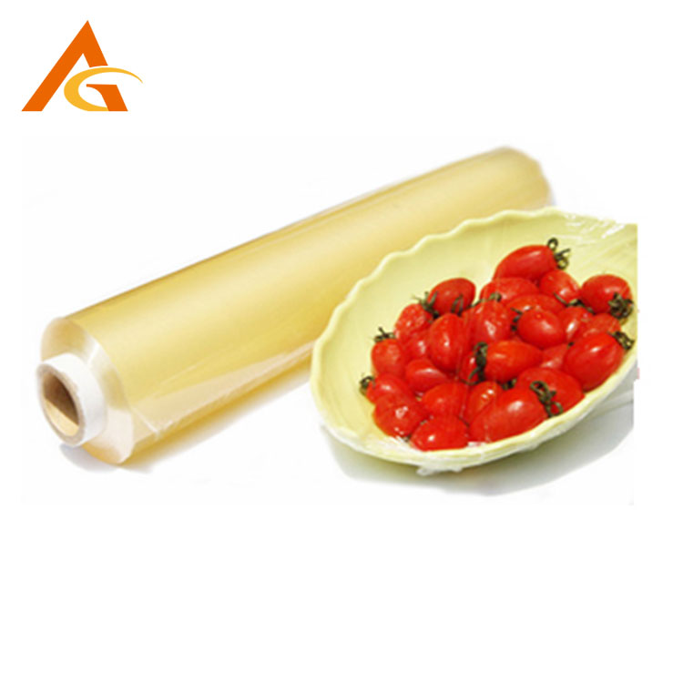 USA blue cling film for food packaging