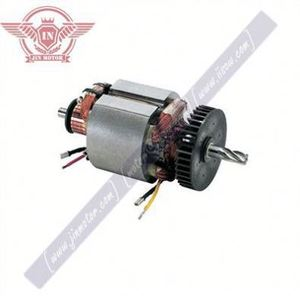 Geared Asynchronous Ac Low Rpm 110V Ac Electric Motor Acm