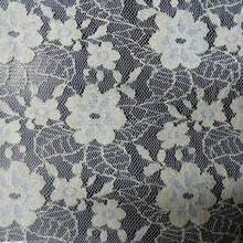 hot sell fashinable high quality beaded lace fabric tulle TH-2022