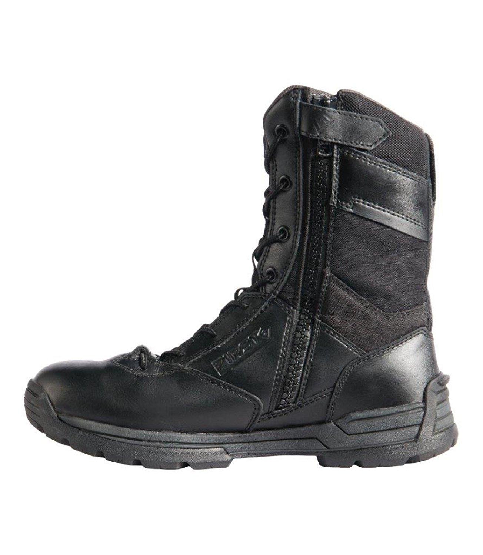 d2c161c6bd75b8 Buy Jallatte Jalarcher JJV28 Side Zip Safety Boot in Cheap Price on ...