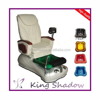 High Quality #5212F CN Fool SPA Chair /pedicure Chair Parts/wholesale Pedicure Chairs /nail