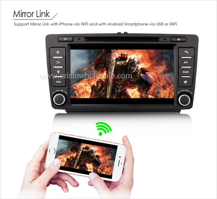 Android 7 1 Car Dvd Erisin Es3726s 8