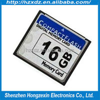 16GB Ultra II CompactFlash CF Memory Card