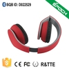 Best wholesale wireless stereo bluetooth headphone without wire