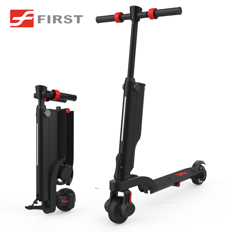 Newest Fashional Foldable Electric Scooter With Bluetooth