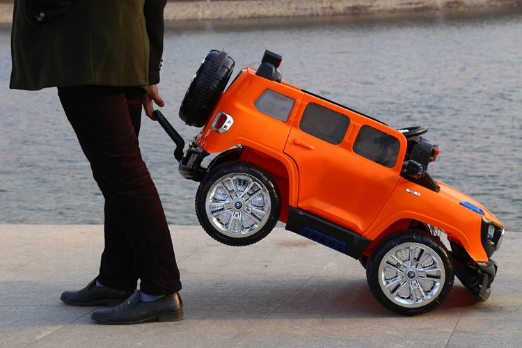 12V 7A 4 wheels electric <strong>car</strong> for kids,battery power ride on toy
