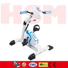 Electronic Physical Therapy Rehab Training Equipment Cycle Arm Leg Pedal Exerciser Bike Health Recovery Pedal exerciser
