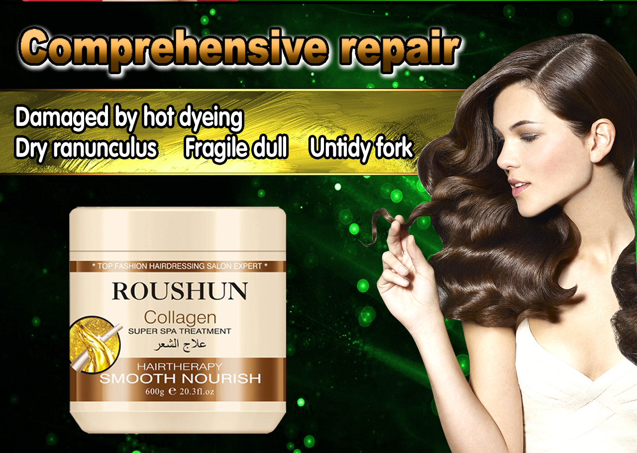 collagen hair treatment
