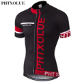 PHTXOLUE Maillot Pro Ropa Cycling Clothing Cycle Clothes MTB Bicycle Ropa Ciclismo Cycling wear Mens Maillot