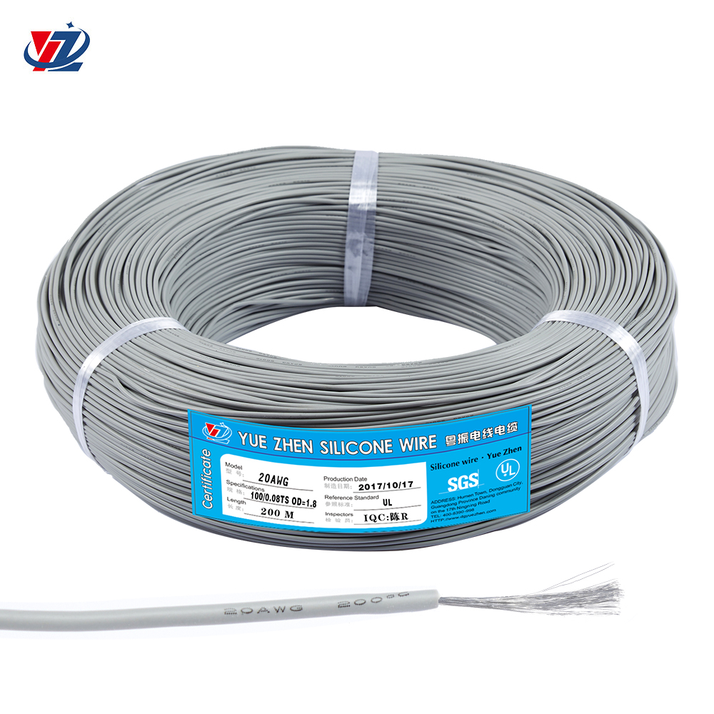 26 Awg Copper Wire | Free Sample 7 20 22 24 26 Awg Copper Wire 8 5mm 12mm120mm Power