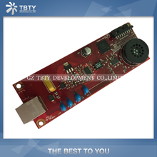 Fax Module Card For HP CM3530NF 3530NF 3530 CM3530 HP3530 Fax Boards Network Board On Sale