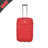 Built-in Caster Polyester EVA Travel Luggage Bag