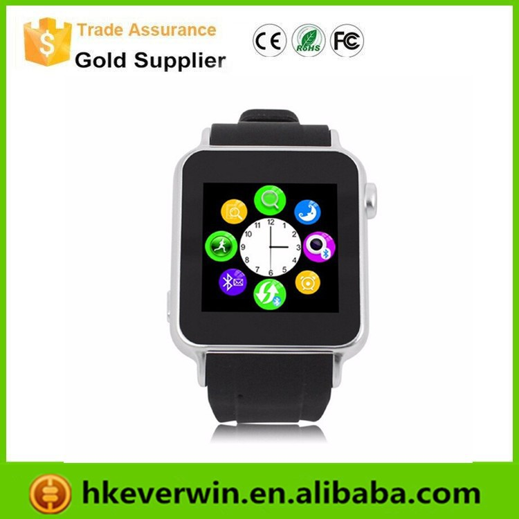 2016 New Bluetooth smart wearable devices Camera Watch Phone S69 / cheap smart watch 2015 with <strong>sim</strong>