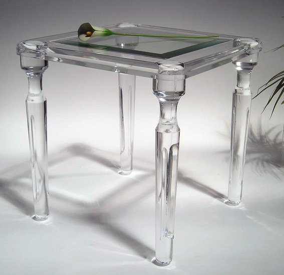 Captivating Acrylic Side Table   Buy Acrylic Side Table Product On Alibaba.com
