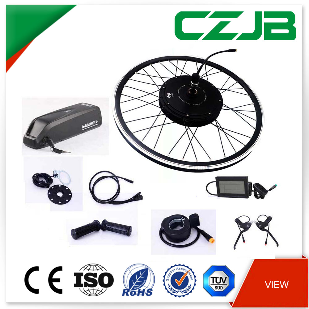 JB-205/35 48v 1000w Ebike And Electric Bicycle Engine Kit