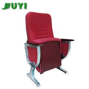 JY-989M wooden pads home theatre seating