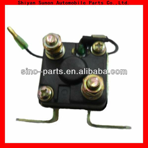 cummins auto starter solenoid relay 6BT starter relay switch 37N-35085-B