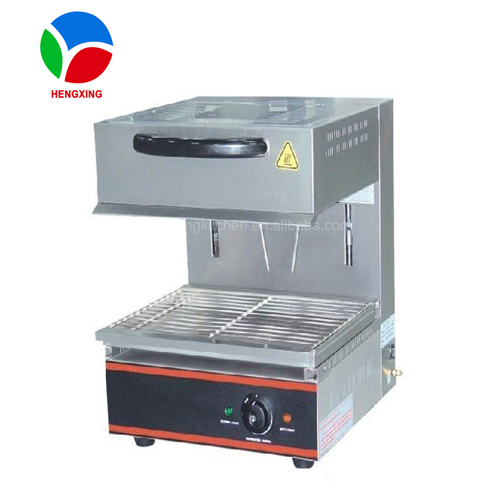 Electric Auto Kitchen Salamander Grill/commercial Kitchen Restaurant  Salamander Western Catering Equipment Warm Food - Buy Electric Kitchen ...