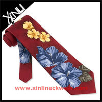 Silk 100% Digital Print Necktie